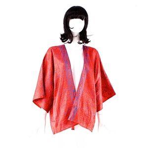 VTG 70's ZASHI India Hand Blocked Kimono